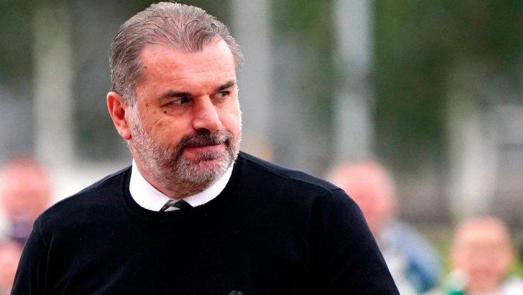 Manager Ange Postecoglou hails 'great pedigree' of German opponents Bayer Leverkusen before clash at Celtic