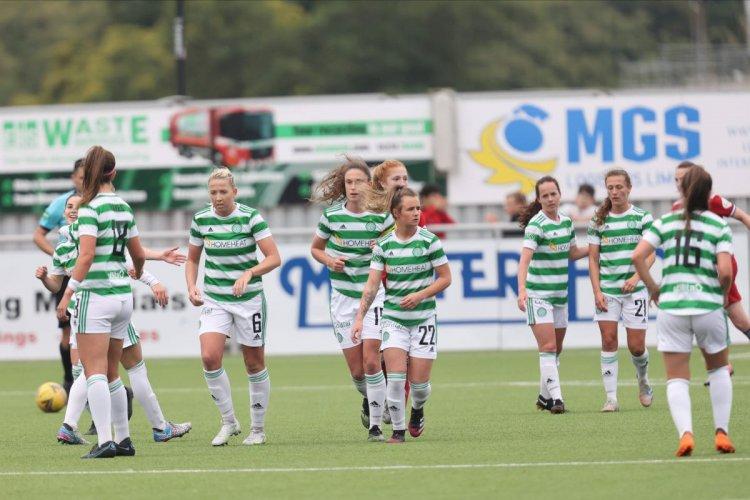 #SBSSWPL: Celtic FC Women go top, Hibs break attendance record - SheKicks