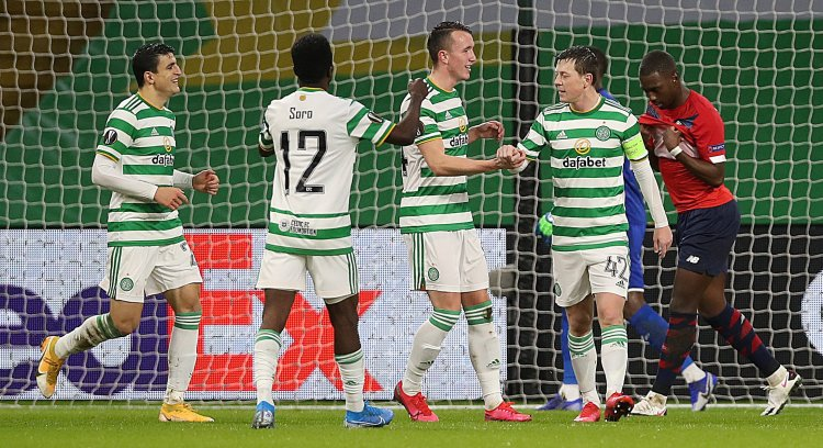 The Lazio Precedent: League form hasn't slowed Celtic in Europe before