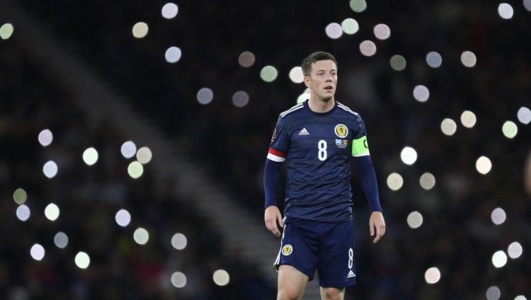 Celtic to be without McGregor v Leverkusen