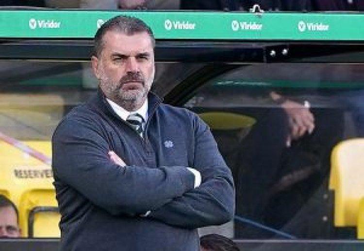 Celtic Legend Warns On Rushing Back Georgios Giakoumakis